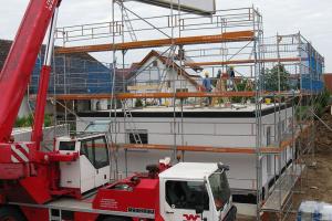 Проблема применения строительных материалов в соответствии с их назначением