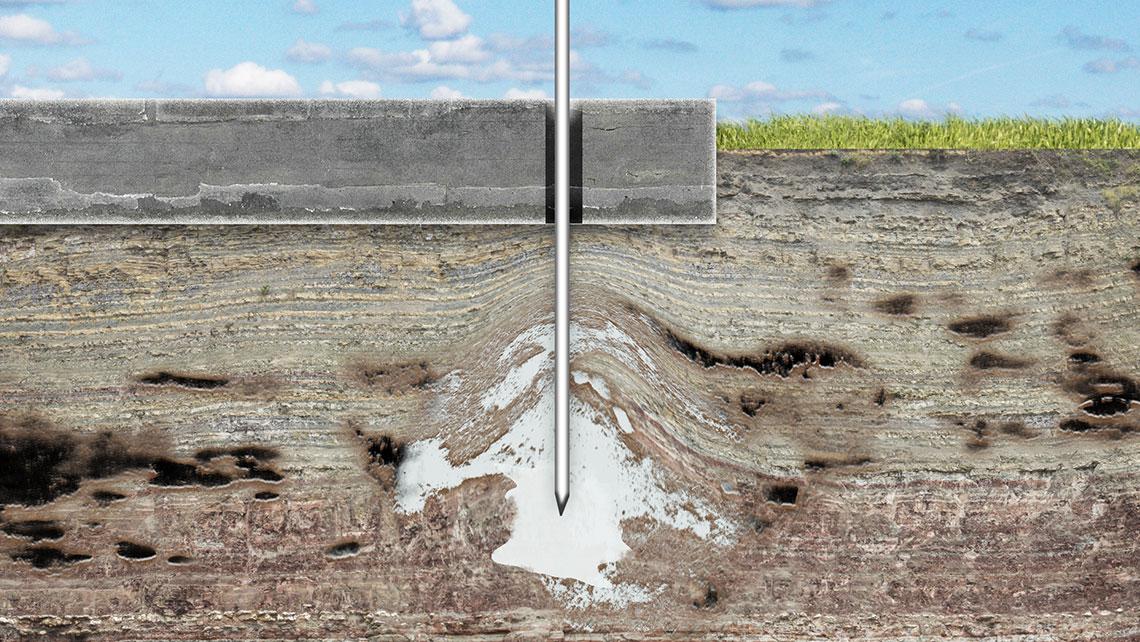 Гидроизоляция для стабилизации грунта китай полиуретановый плинтус